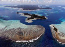 Wallis-et-Futuna: le trésor de la France outre-mer