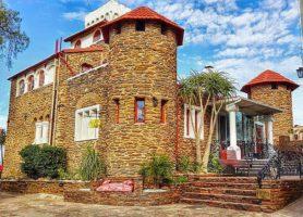 Windhoek: l'impressionnante capitale de la Namibie