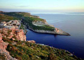 Xlendi: découvrez le petit paradis de Gozo