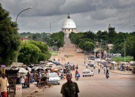 Yamoussoukro: l'emblématique cité ivoirienne