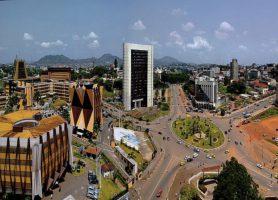 Yaoundé: au cœur de la célèbre métropole camerounaise