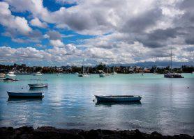 Grand Baie: mer bleue, plages ensoleillées et ambiance tropicale