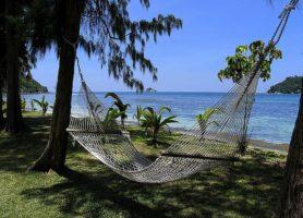 Île Sainte Anne: la perle magique de Mahé