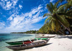 Île Sainte-Marie: une destination aux mille attractions