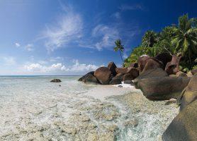 Île Silhouette: découvrez cette île extraordinaire