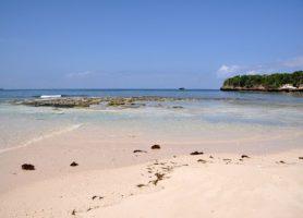 Île de Bongoyo: une superbe portion de terre