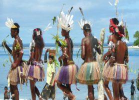 Île de Kitava: l'île immunisée contre les maladies!