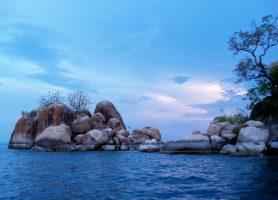 Île de Mumbo: le trésor du parc national du Lac Malawi