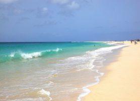 Île de Sal: au cœur d'une merveille qui vaut le détour!