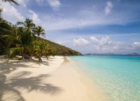 Île Salomon: au cœur d'un magnifique royaume d'îles