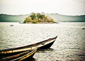 Îles de Loos: découvrez la magnifique île des idoles