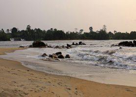 Kribi: un haut lieu touristique du Cameroun