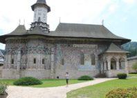 Monastère de Sucevița