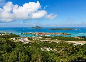 Victoria: la sublime capitale seychelloise