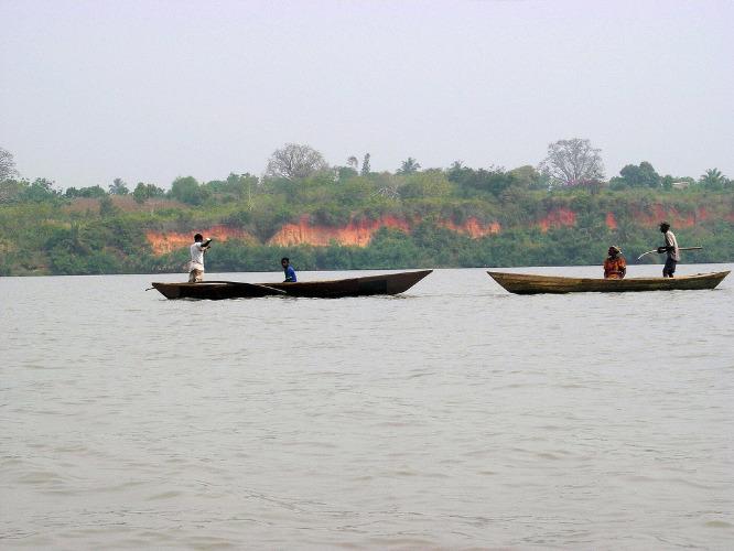 Lac Togo: une attraction impressionnante au Togo