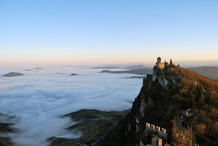 Mont Titano