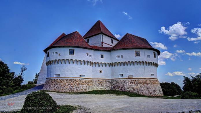 Château de Veliki Tabor: la vitrine de la noblesse croate