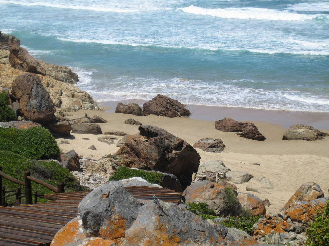 Robberg Nature Reserve