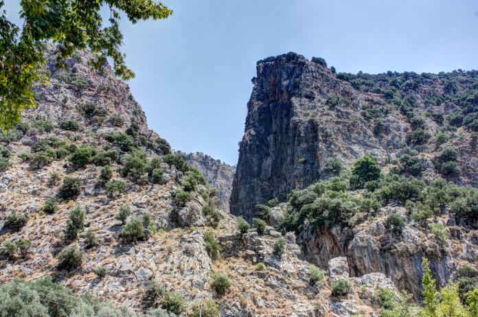 Canyon de Saklıkent
