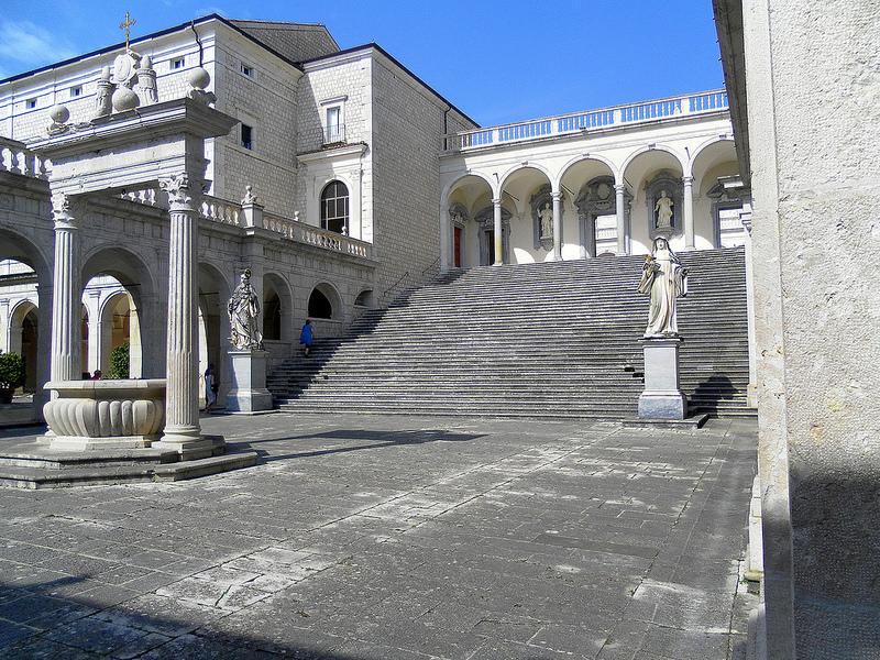 L'abbaye du Mont-Cassin : un pan de l'histoire italienne à visiter