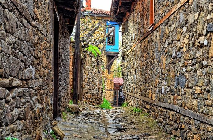 Cumalıkızık: un merveilleux village antique