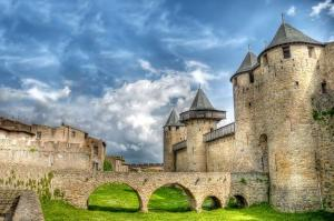 Carcassonne : La ville culte en 4 points