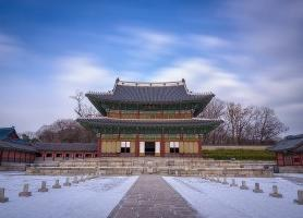 Palais de Changdeokgung : le domicile royal !