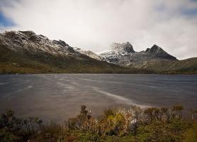 Parc national de Cradle Mountain-Lake St Clair : un paradis