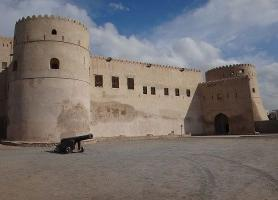 Fort de Barka : une remarquable fortification