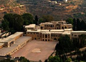 Palais de Beiteddine : un site incontournable