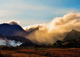 Volcan Barú : une attraction unique en son genre