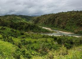Namosi Highlands : la nature sauvage à l'état pur