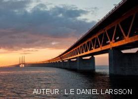 Pont De L Oresund Danemark Et Suede 5 Raisons De Le Prendre