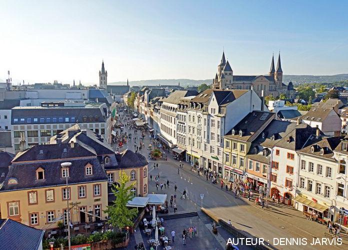Tr ves allemagne 5 raisons de faire du tourisme dans cette ville - Treves office du tourisme ...