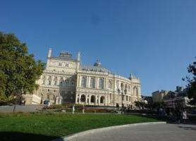 Odessa : une destination riche en attractions