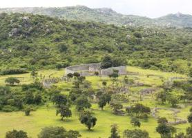 Great Zimbabwe National Monument : un véritable bijou