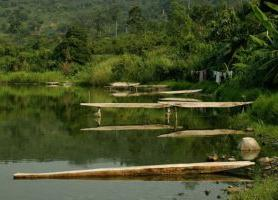 Lac Bosumtwi : N° 1 des attractions du Ghana