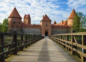 Trakai : une fascinante ville aux multiples attractions