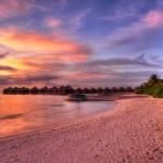 Îles Maldives