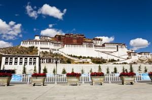 Potala Palace : 5 choses à savoir sur le palais des Dalaï-Lama