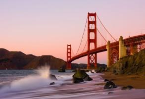 Golden Gate Bridge : Colossal et révolutionnaire