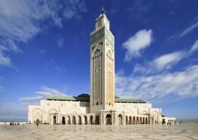 Mosquée Hassan II : 2 raisons pour laquelle vous devez impérativement la visiter