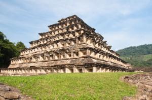 El Tajín : La pyramide pré-hispanique la plus sacrée du Mexique