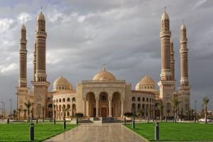 La mosquée Al Saleh : l'architecture islamique moderne