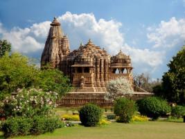 Khajuraho : La grandeur des temples en 4 points