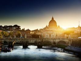 Vatican : Le berceau doré du catholicisme