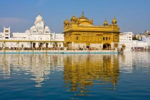 Temple d'or: Amritsar, haut lieu de la religion sikh