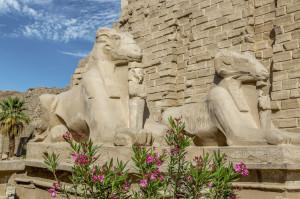 Karnak : le plus important centre religieux de l'Antiquité
