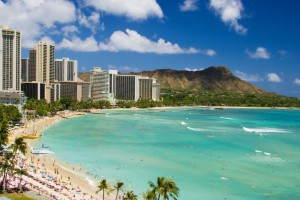 Oahu : l'île paradisiaque qui effleure le ciel