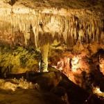 Grottes de Carlsbad